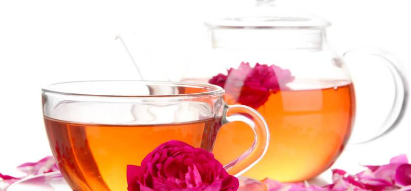 10-Wonderful-Health-Benefits-Of-Rose-Tea